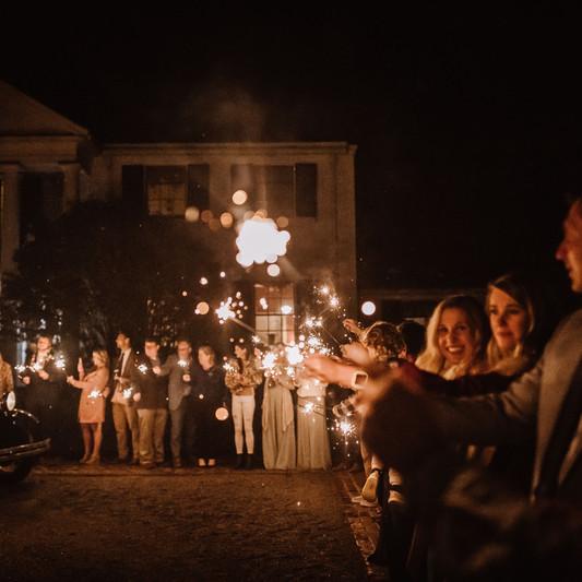Beaufort Wedding Venue | Charleston Wedding Venue | South Carolina Wedding Venue