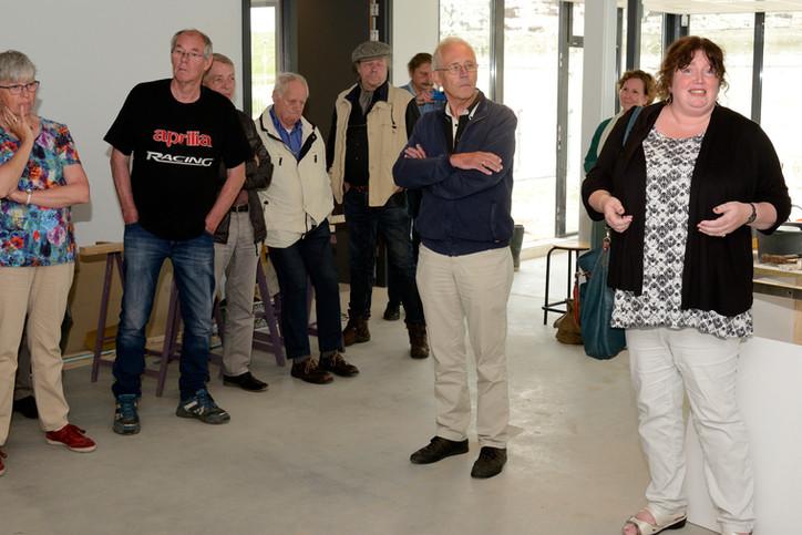 Nieuwe directeur MuzeeAquarium Delfzijl