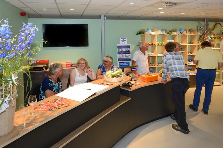 MuzeeAquarium genomineerd voor Vrijwilligersprijs Provincie Groningen!
