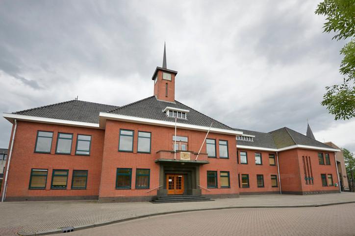 Tentoonstelling Amsterdamse School in Delfzijl