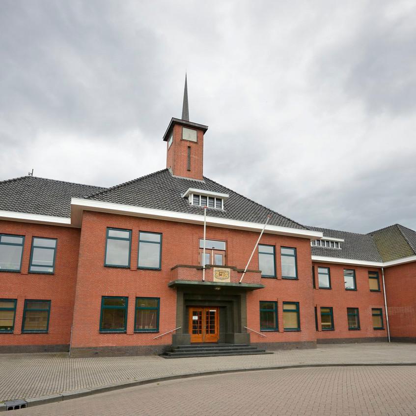 gemeentehuis delfzijl