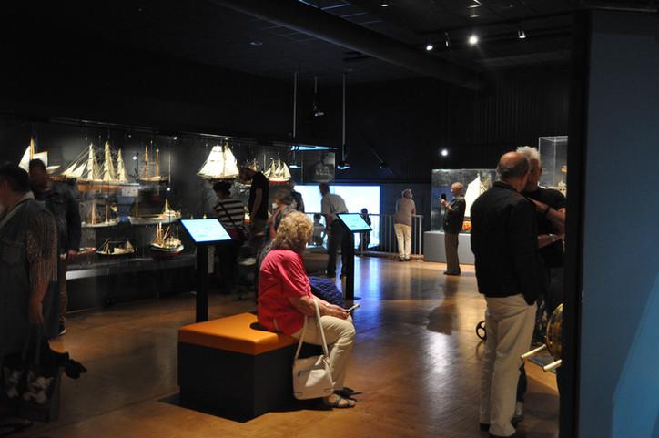 Nieuw: eerste Museumavond op 28 november!