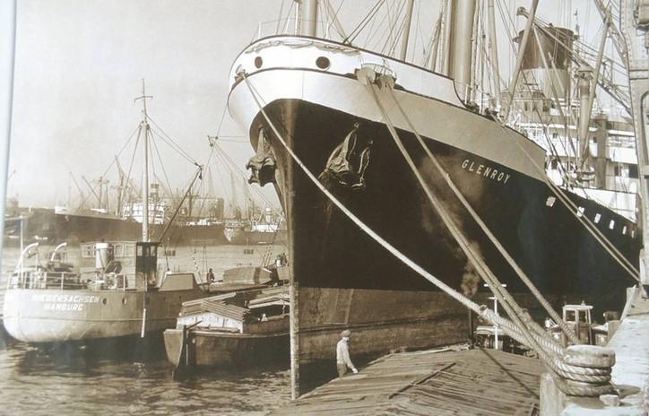 Lezing 'De Groninger havens, van verleden naar heden' op 7 mei
