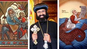 Family & Parenting Seminar, H.G. Bishop Basil's Pastoral Visit, Nineveh's Fast