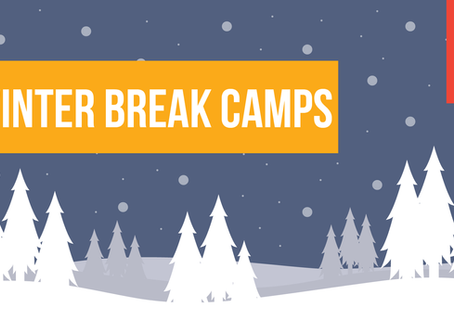Winter Break Camps & Conferences