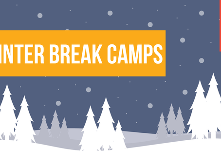 Winter Break Camps & Conferences