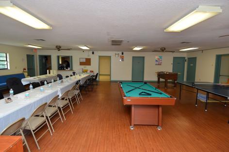 Dining Hall/Social Hall