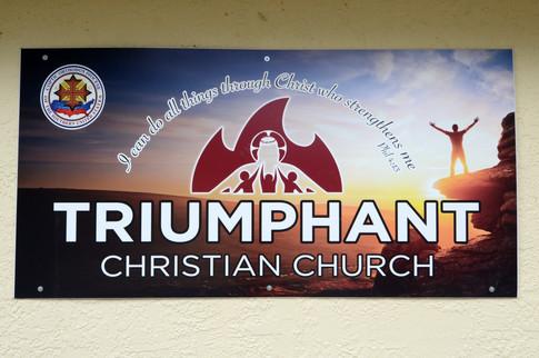 Triumphant Christian Church