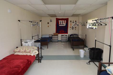 Resident Dorm