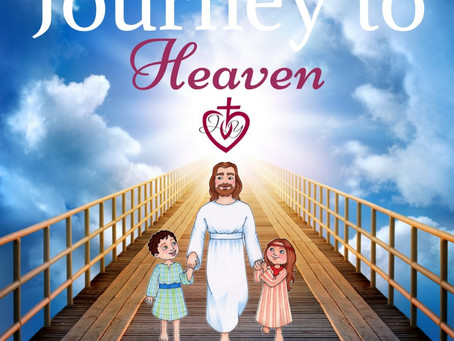 Journey to Heaven - Children's CD