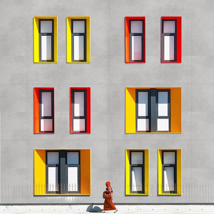 giano parete color