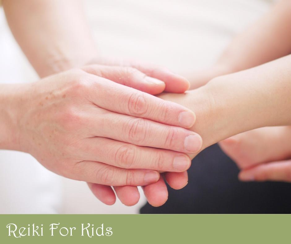 Reiki for Kids
