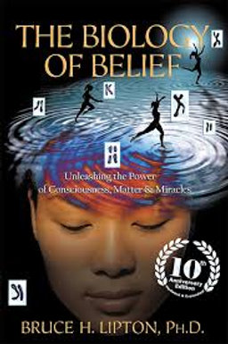 The Biology of Belief: 10th Anniversary Edition