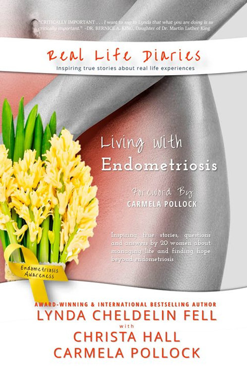 Real Life Diaries - 'Living with Endometriosis'
