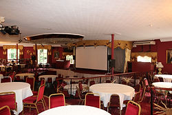 blotts country club, nottingham