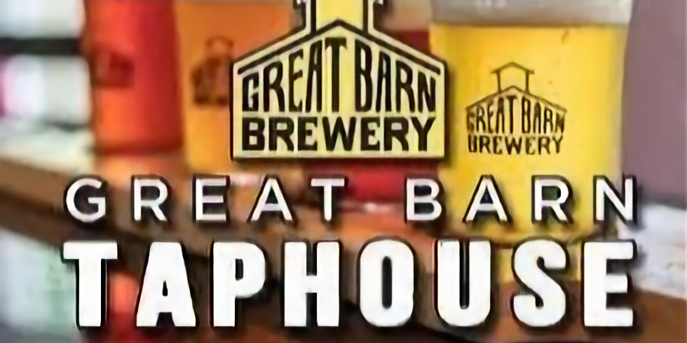 Great Barn Taproom  Warrington PA