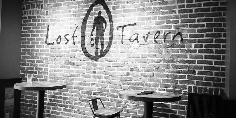 Lost Tavern Brewing Hellertown