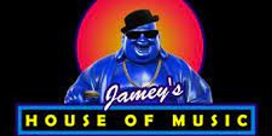 Jamey's House of Music