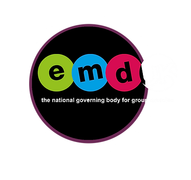 Endorsed by EMD UK WHITE logo with updat