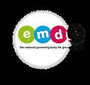 Endorsed By EMD UK logo with updated str