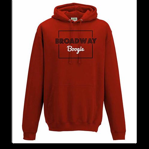 Broadway Boogie Hoodie