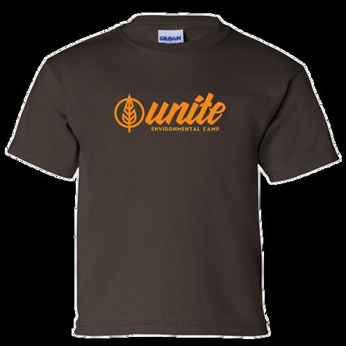Unite Logo T shirt