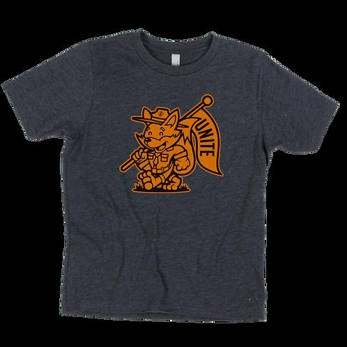 Unite Fox T Shirt