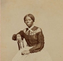 "Delmarva's Own Lil' World Changer: Araminta ""Minty"" Ross, aka...Harriet Tubman"