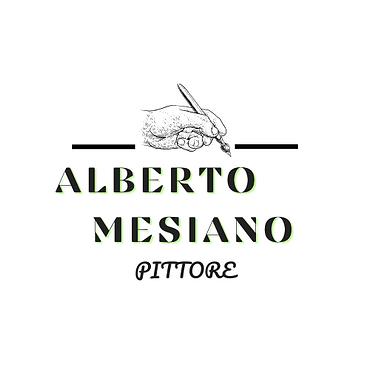 Grafica Logo Per Sito Alberto Mesiano.pn