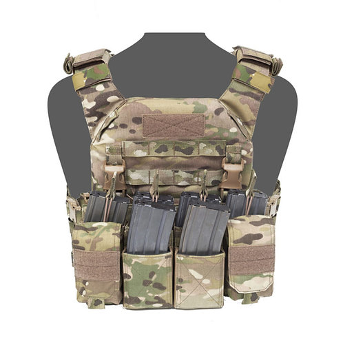 Recon Plate Carrier MK1 M MultiCam