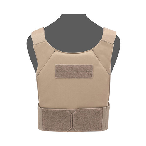 Covert Plate Carrier Coyote Tan