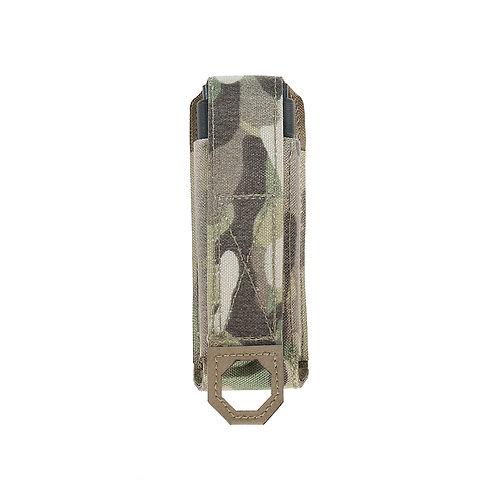 Warrior Laser Cut Multi-Tool Pouch MultiCam