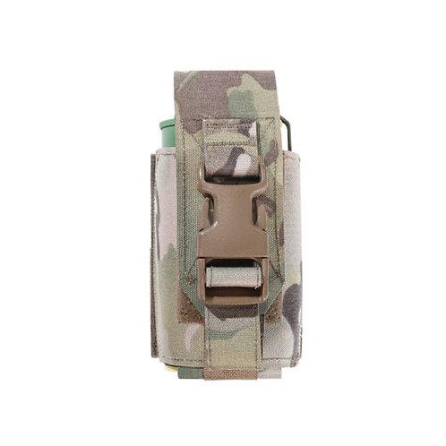 Portagranadas de Humo Laser Cut Multicam