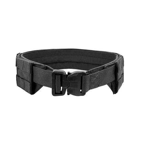Low Profile MOLLE Belt Negro