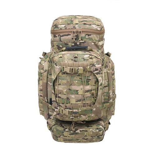 Long Range Patrol Pack MultiCam