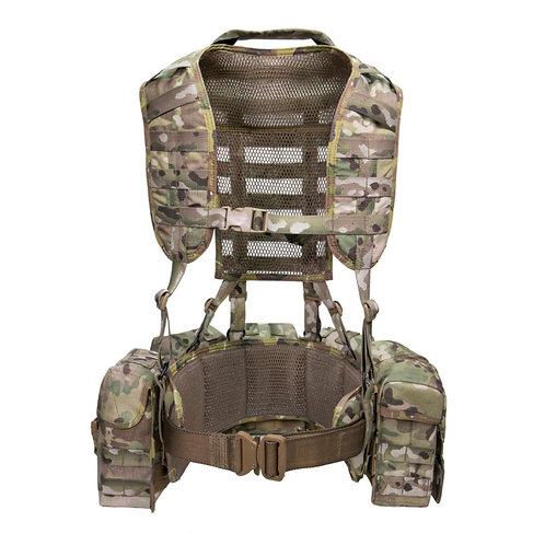 Patrol Belt Kit
