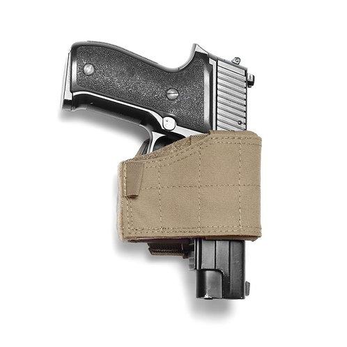 Holster Universal de Pistola Coyote Tan
