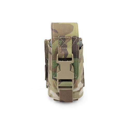 Smoke Grenade Pouch Gen2 MultiCam