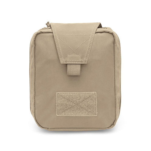 Medic Rip Off Pouch Coyote Tan