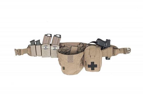 PLB Shooter MK1 Coyote Tan