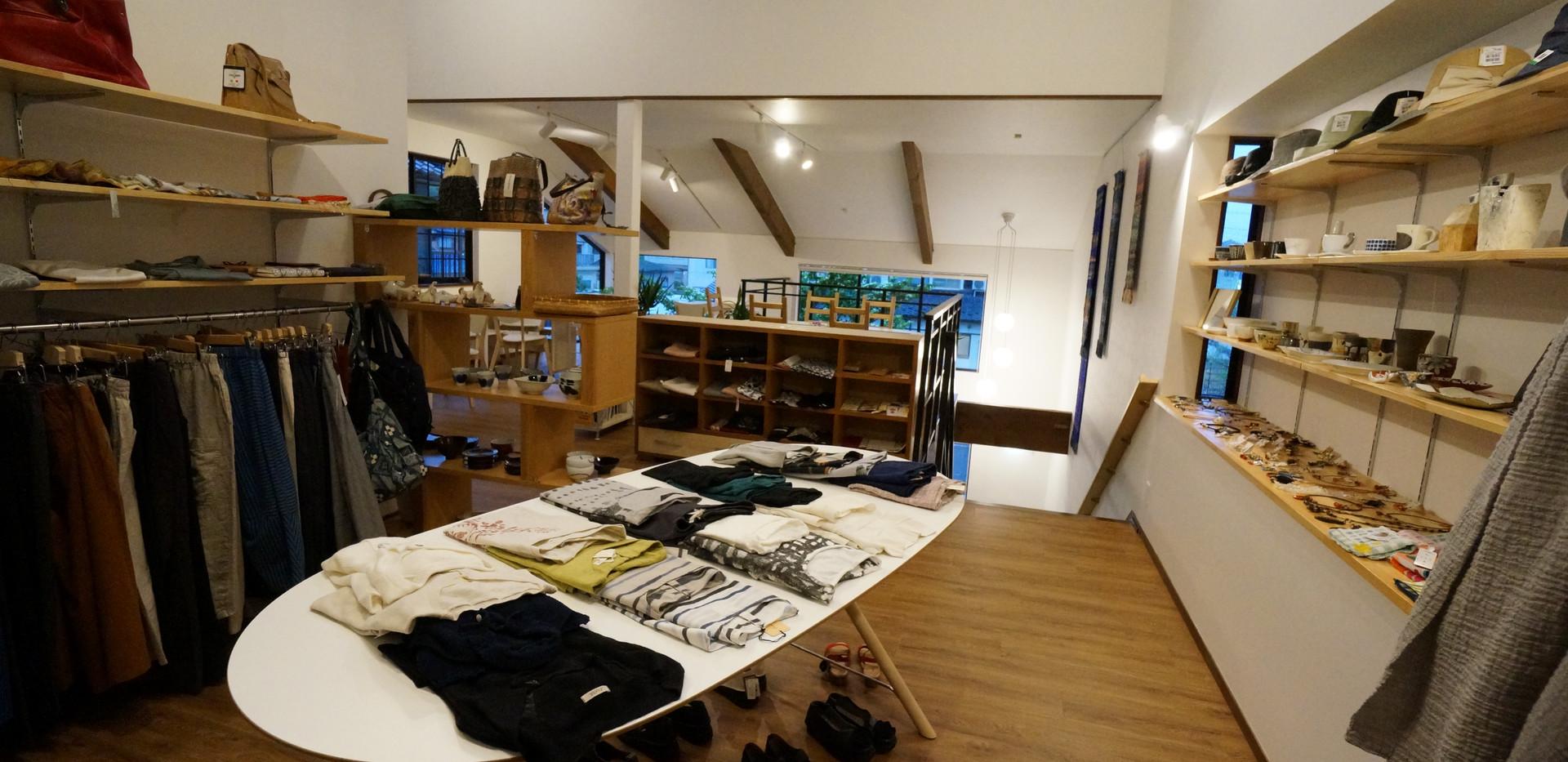 cafe&clothes