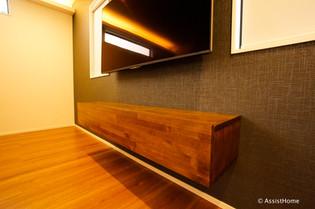 造作テレビボード