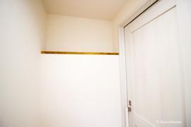 トイレ内飾り棚