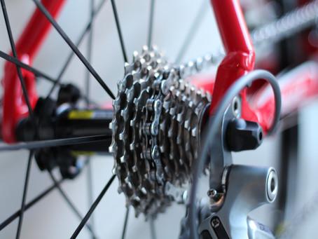 Now the Bike Shop Comes to You!  VELOFIX MOBILE BIKE SHOP