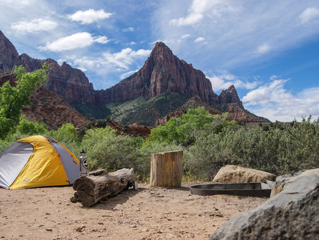 6 Reasons Camping Makes for an Excellent Corporate Outing