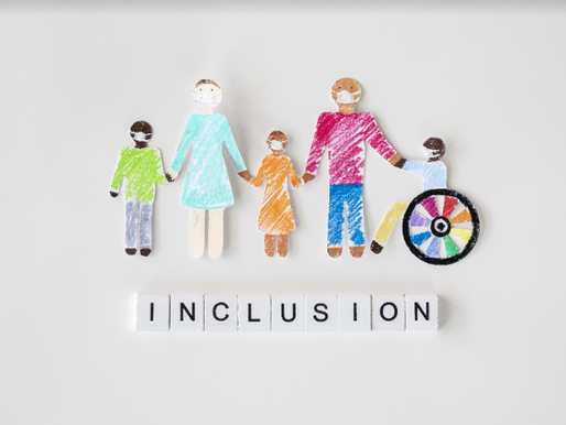 7 Key points for inclusive teaching