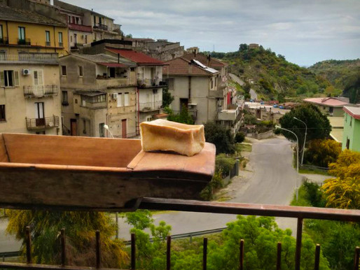 Made in Calabria – Homemade soap