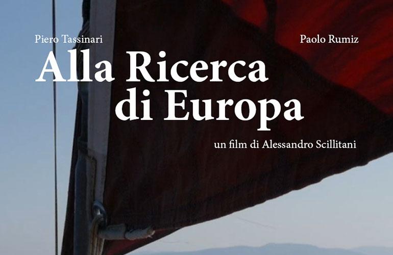 Alla Ricerca di Europa (film)