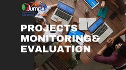 Projects Monitoring and Evaluation