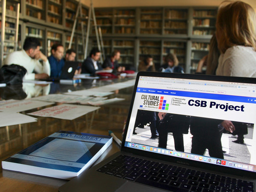 CSB – Cultural Studies in Business course